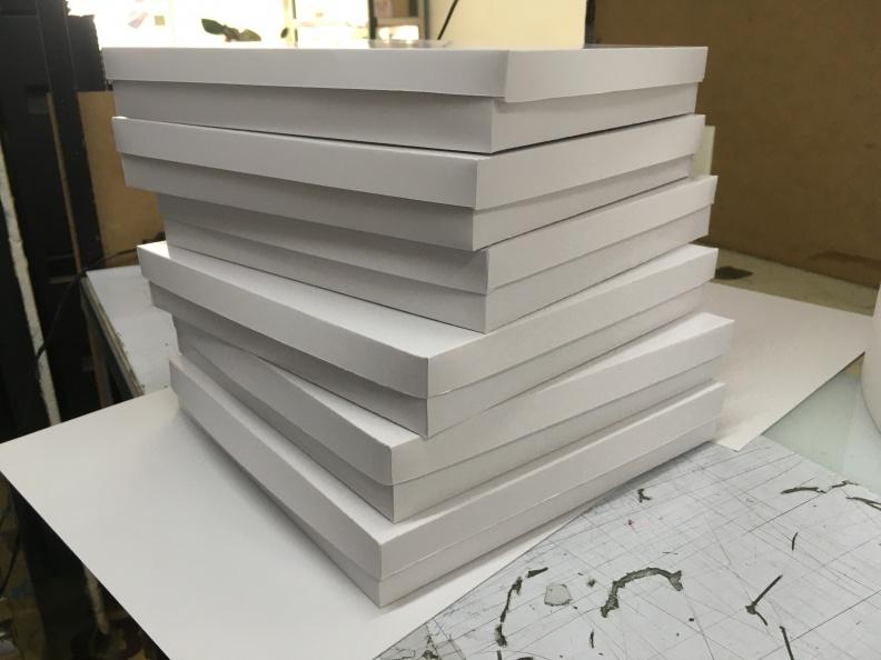 Fabricación Cajas Personalizadas
