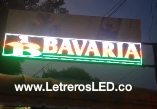 LED Programable - Super Tiendas Makrot